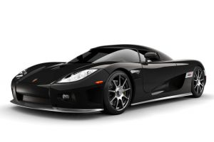 supercars vehicle black cars car
