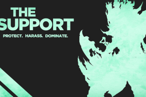 supporters thresh league of legends