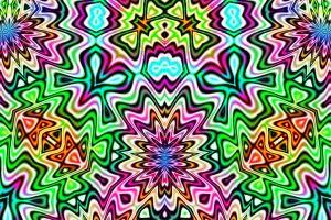 surreal lsd abstract digital art