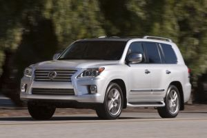 suv grey cars car lexus vx570 lexus