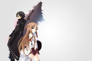 sword art online anime anime girls