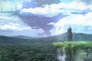 sword art online anime horse video games