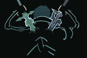 sword art online kirigaya kazuto anime