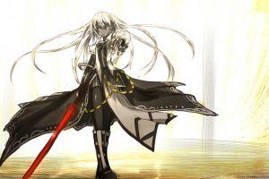 sword shirogane usagi anime girls anime