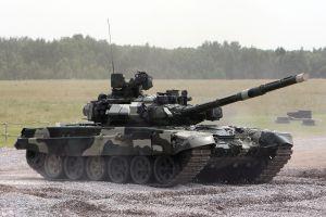 t-90 vehicle military tank