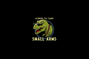 t-rex minimalism humor dinosaurs