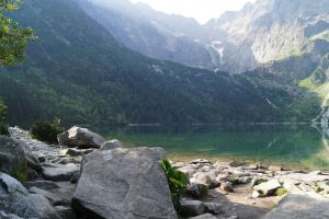 tatra mountains mountains tatra poland
