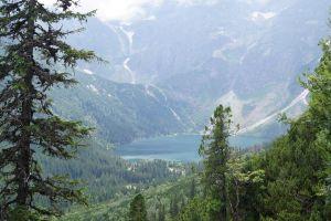 tatra mountains poland mountains tatra