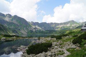 tatra poland tatra mountains mountains nature