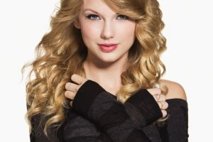 taylor swift singer women blonde portrait celebrity