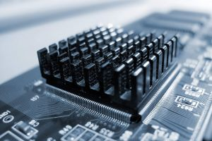 technology microchip motherboards chips