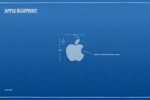 technology minimalism humor apple inc.