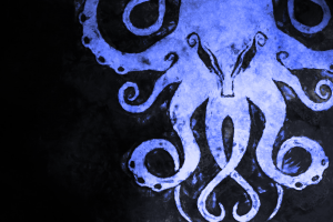 tentacles creature horror cthulhu h. p. lovecraft