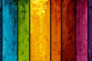 texture colorful pride