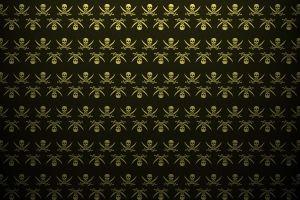 texture pirates pattern