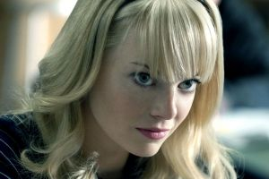 the amazing spider-man emma stone movies women actress
