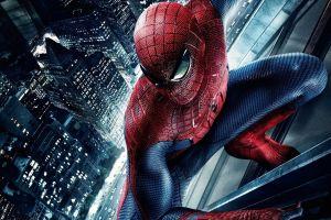 the amazing spider-man spider-man movies