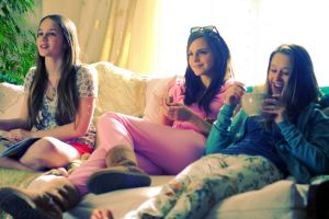 the bling ring movies women taissa farmiga emma watson