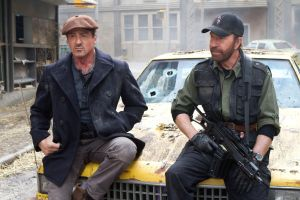 the expendables 2 sylvester stallone movies chuck norris