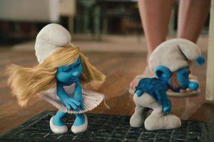 the smurfs movies animated movies smurfs