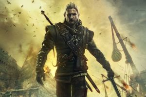 the witcher 2: assassins of kings video games the witcher