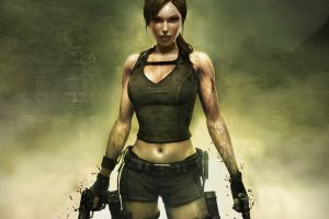 tomb raider lara croft tomb raider: underworld