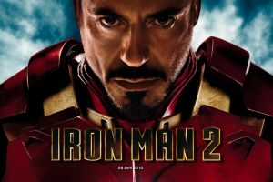 tony stark marvel cinematic universe movies movie poster iron man 2 iron man robert downey jr.