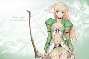 tony taka anime girls archer shining wind anime