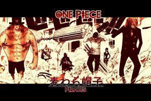 tony tony chopper franky one piece usopp sanji roronoa zoro nico robin strawhat pirates pirates