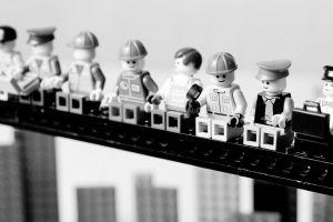 toys monochrome lego