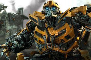 transformers bumblebee movies
