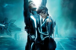 tron movie poster actress movies olivia wilde