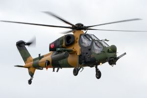 turkish atak military military aircraft turkish aerospace industries tai/agustawestland t129 turkish air force