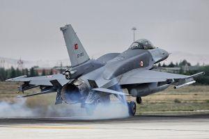 turkish turkish armed forces military tuaf fighting falcons aircraft military aircraft turkish air force