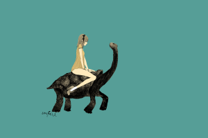 turquise minimalism women tortoises animals legs simple background