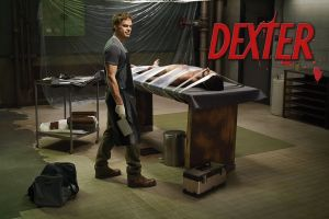 tv series dexter morgan dexter michael c. hall