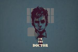 tv series doctor who artwork