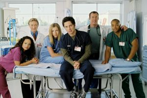 tv series movie poster scrubs hospital promotional
