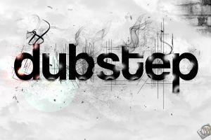 typography digital art artwork hip hop dubstep