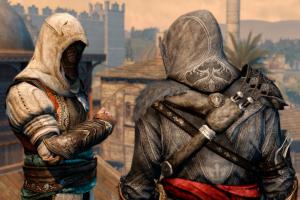 ubisoft ezio auditore da firenze video games istanbul assassin's creed: revelations