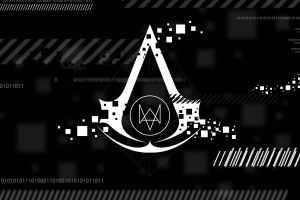ubisoft watch_dogs code assassin's creed video games black
