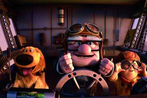 up (movie) animated movies movies