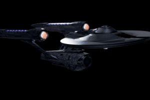 uss enterprise (spaceship) movies star trek