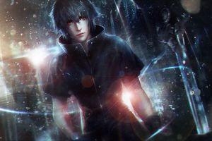 valentina remenar video games final fantasy noctis final fantasy xv