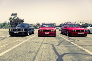 vehicle bmw e30 car bmw