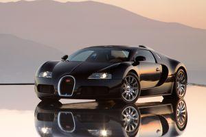 vehicle car bugatti veyron bugatti black cars