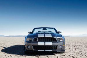 vehicle desert car