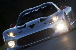 vehicle dodge car dodge viper race cars