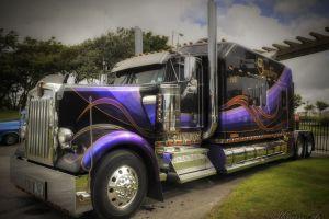 vehicle kenworth truck trucks