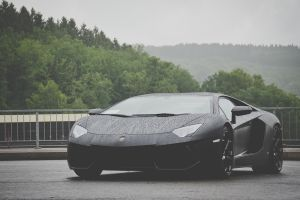 vehicle lamborghini black cars supercars